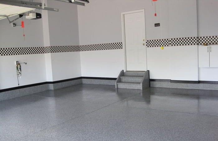 Garages Garage Floor Coating Of New Jersey